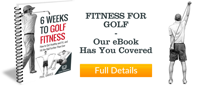 Fitness for Golf