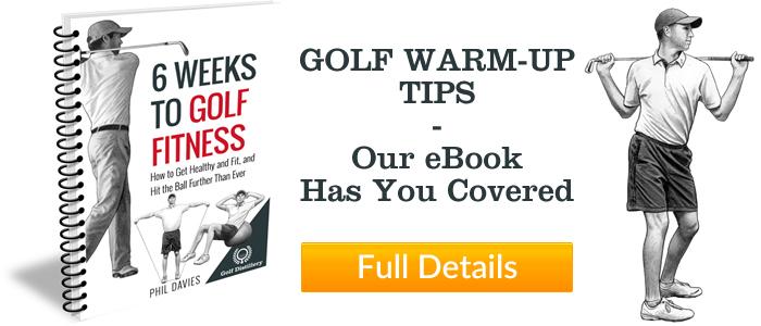 Golf Warm-Up
