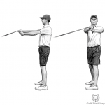 Golf Strength Workout