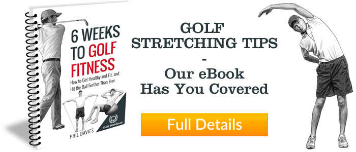 Golf Stretching Program