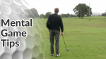 Golf Mental Game Tips