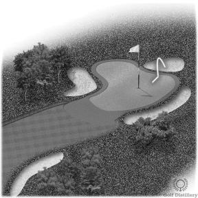 Bunker Shot Golf Tips
