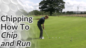 Video Preview of Chipping Tips for Chip and Run