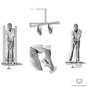 Chipping Setup Tips