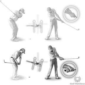 Advanced Tips on How to Draw the Ball in Golf