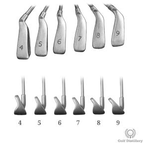 Club Fitting - Irons