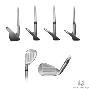 Club Fitting - Wedges