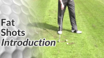 Video Preview of Golf Fat Shots