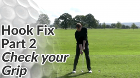 Video Preview of Hook Fix - Check your Grip