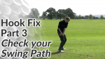 Video Preview of Hook Fix - Check your Swing Path