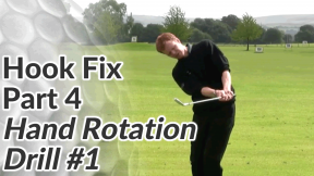 Video Preview of Hook Fix - Hand Rotation Drill #1