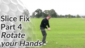 Video Preview of Slice Fix - Rotate your Hands