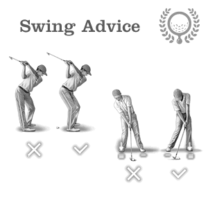 Golf Swing Advice