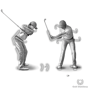 Swing Tips for the Downswing