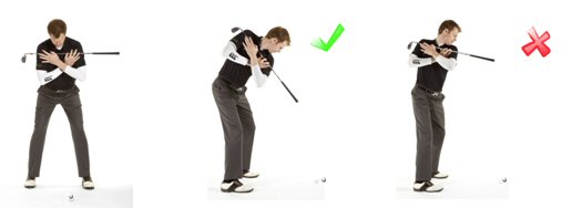 how to send swing video to the golf fix