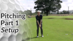Video Preview of Pitching Tips on How to Set Up