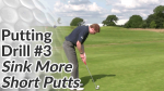 Video Preview of Putting Drill to Sink More Putts