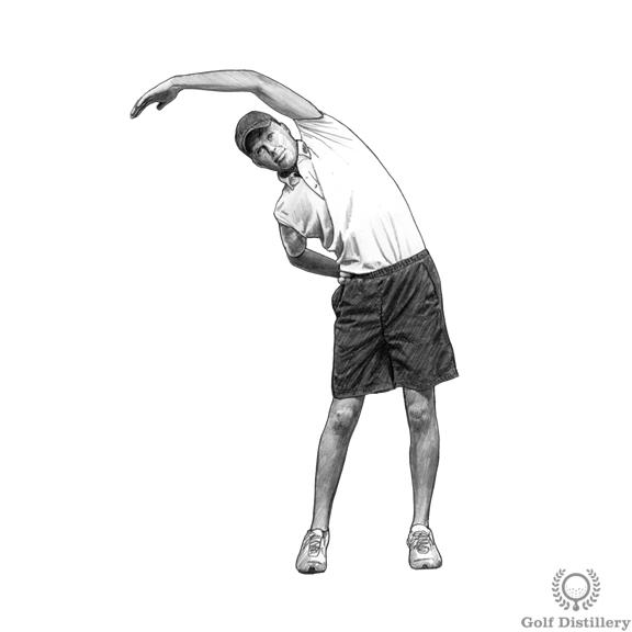 Side Stretch