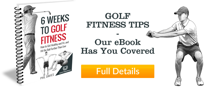 Golf Fitness Tips
