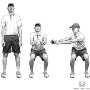 Golf Fitness Tips