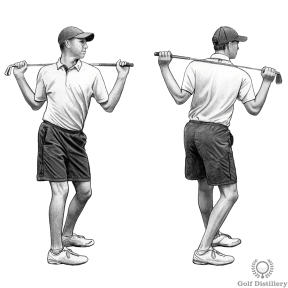 Golf Warm-Up