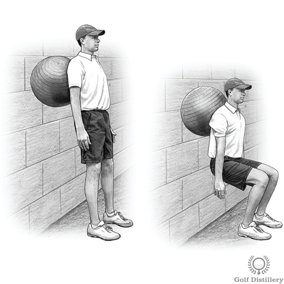 Golf Strength Training