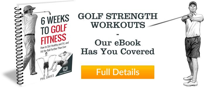 Golf Strength Workout