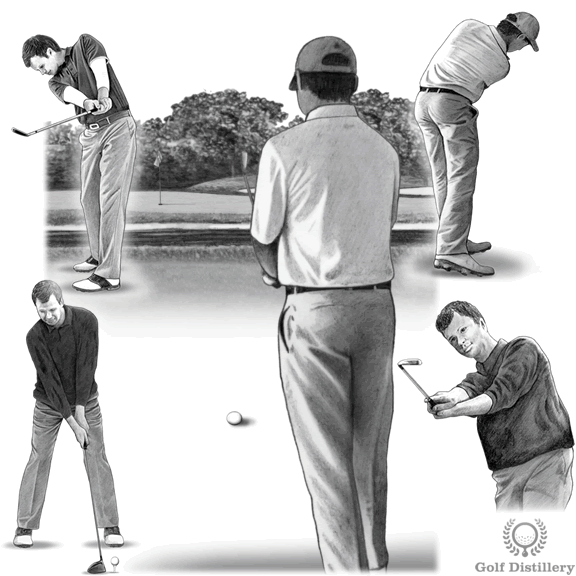 Advanced Golf Tips