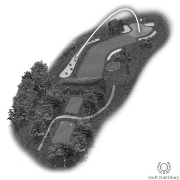 Fairway bunker golf tips