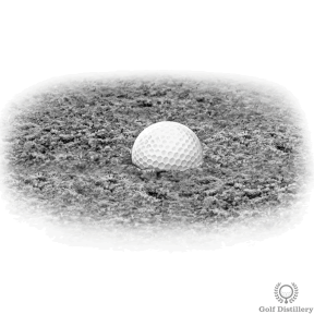 Bunker shot tips for a plugged lie