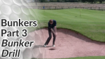Video Preview of a Bunker Shot Drill