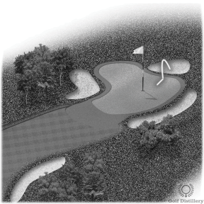 Bunker Shot Golf Tips