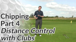 Video Preview of Chipping Tips for Distance Control Using Different Clubs