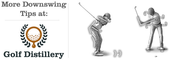Golf Downswing Drill #2 | Free Online Golf Tips