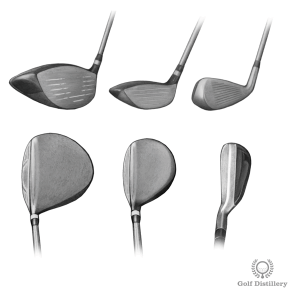 Club Fitting - Woods and Hybrids