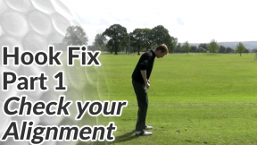 Video Preview of Hook Fix - Check your Alignment