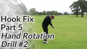 Video Preview of Hook Fix - Hand Rotation Drill #2