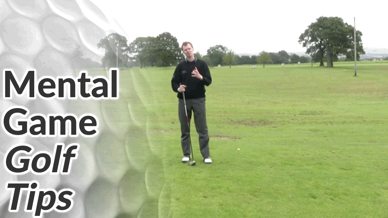 Video Preview of Golf Mental Game Tips