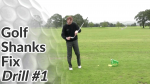 Video Preview of Golf Shank Drill #1