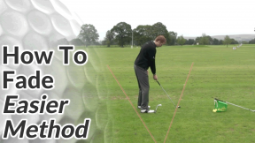 Video Preview of Golf Tips on How to Hit a Fade - Easier Method