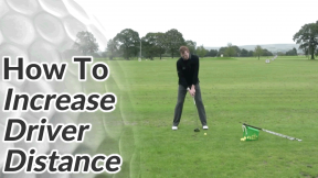 Video Preview of Golf Tips on How to Increase Driver Distance