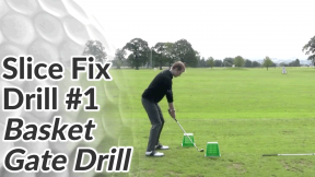 Video Preview of Slice Drill #1 - Basket Gate Drill