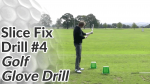 Video Preview of Slice Drill #4 - Golf Glove Drill