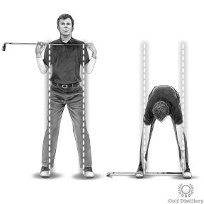 Golf Stance