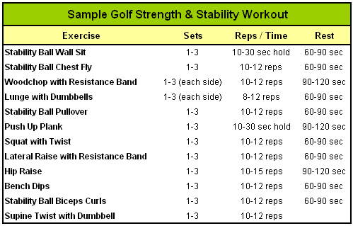 recipe: gym exercises for golfers [19]