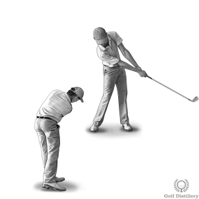 Golf Extension