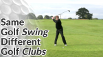 Video Preview of the Same Swing Different Clubs Concept