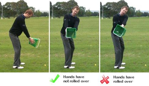 Golf Takeaway Drill 2 Free Online Golf Tips