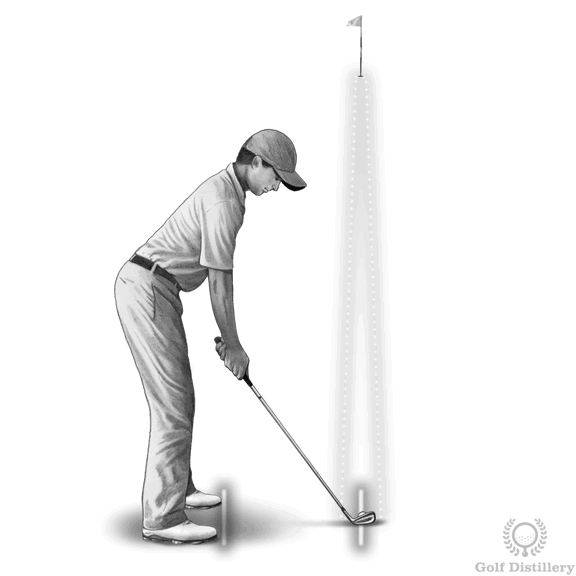 fd1c74931581 Golf Tips for Beginners  1 - Take Dead Aim