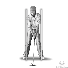 Golf Tips for Beginners #2 - Solid Stance